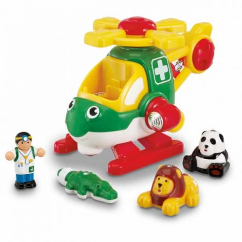 Harry's Copter