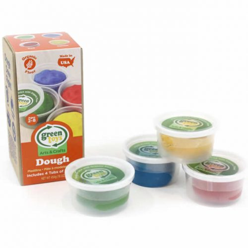 Green Toys Dough Pack